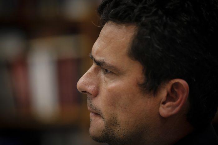 """EXCLUSIVO! Sergio Moro publicou um artigo, há  """"alguma esperança"""" de o Brasil superar a corrupção"""