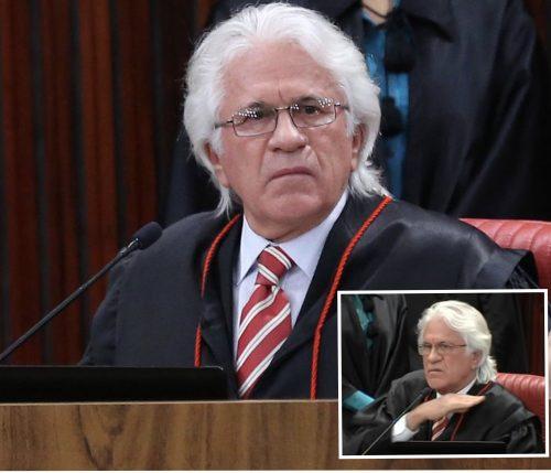A Lava Jato dá um passo sobre o Judiciário