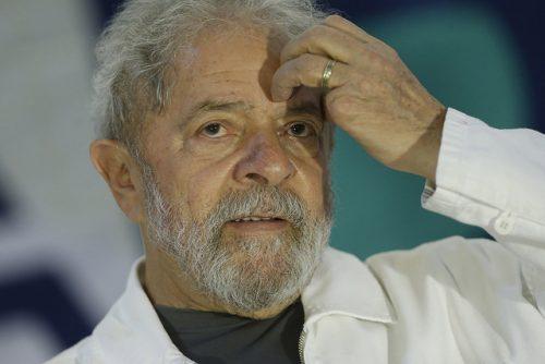 A grande derrota de Lula