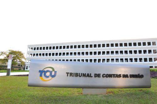 Divulgação/TCU
