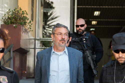 O novo petardo de Palocci contra Lula