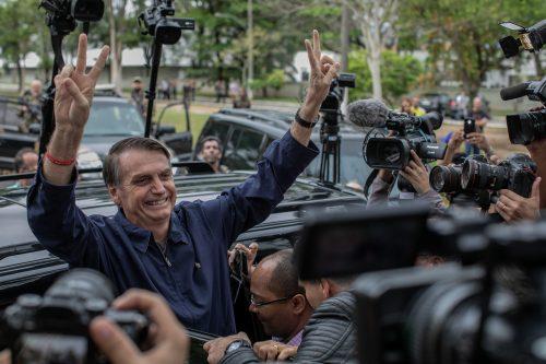 A nova direita brasileira mostra a cara