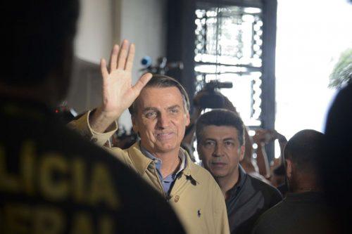 O plano Bolsonaro