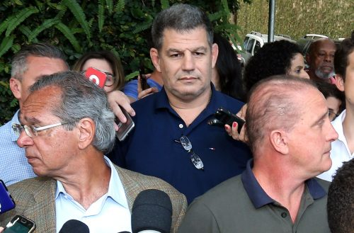 A Babel de Bolsonaro