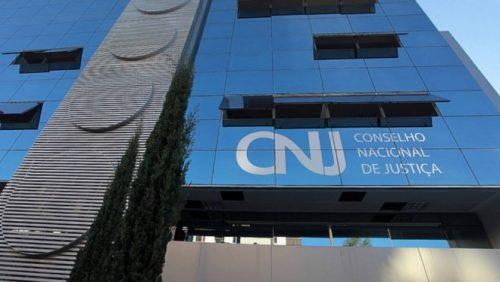 Sede do CNJ. Gil Ferreira/Agência CNJ