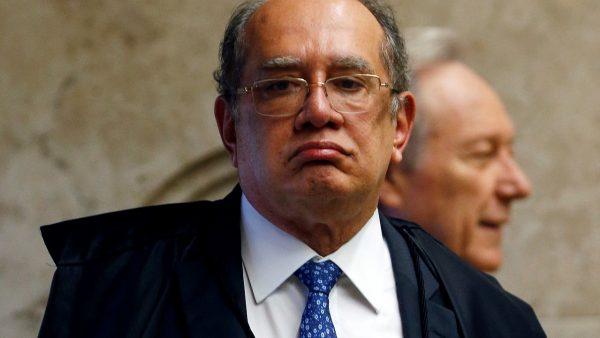Bolsonaro Reage e exonera ex de Gilmar Mendes