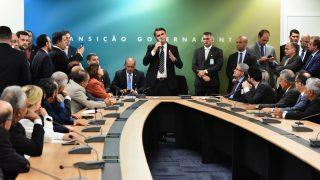 Rafael Carvalho/transição