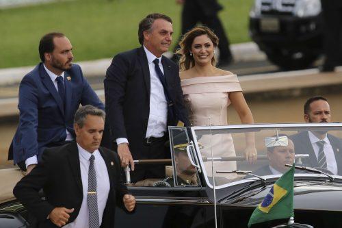 O que os brasileiros querem de Bolsonaro