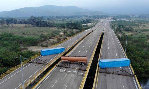 Como é a vida na Venecuba