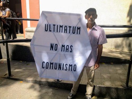 Crusoé/Duda Teixeira