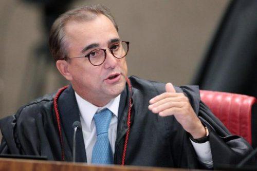 Roberto Jayme/TSE
