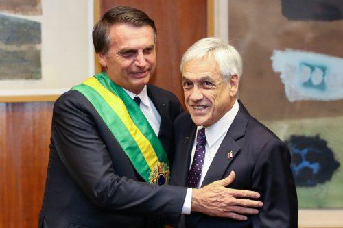 Marcos Correa/Reuters