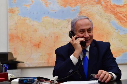 A encruzilhada de Bibi