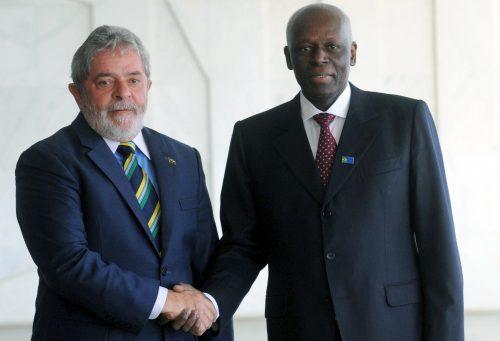 Conexão Angola