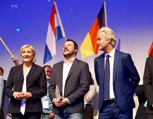O que muda na Europa