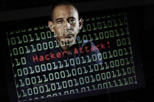 O hacker convertido