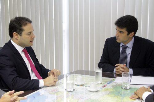 Divulgação/MPA/Governo Federal