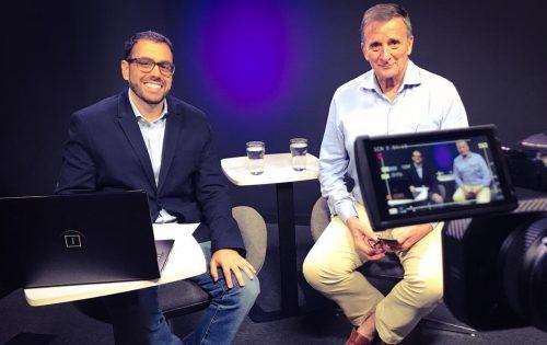 Assista ao vivo bate-papo sobre viagem de Bolsonaro à Argentina