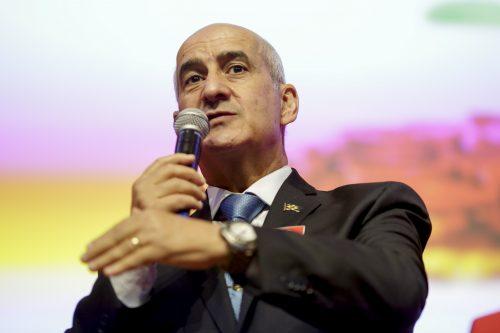 Suamy Beydoun/Agif/Folhapress