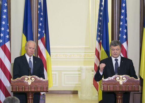 Embaixada americana em Kiev