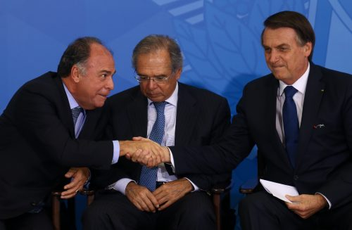 O mensalão de Bolsonaro
