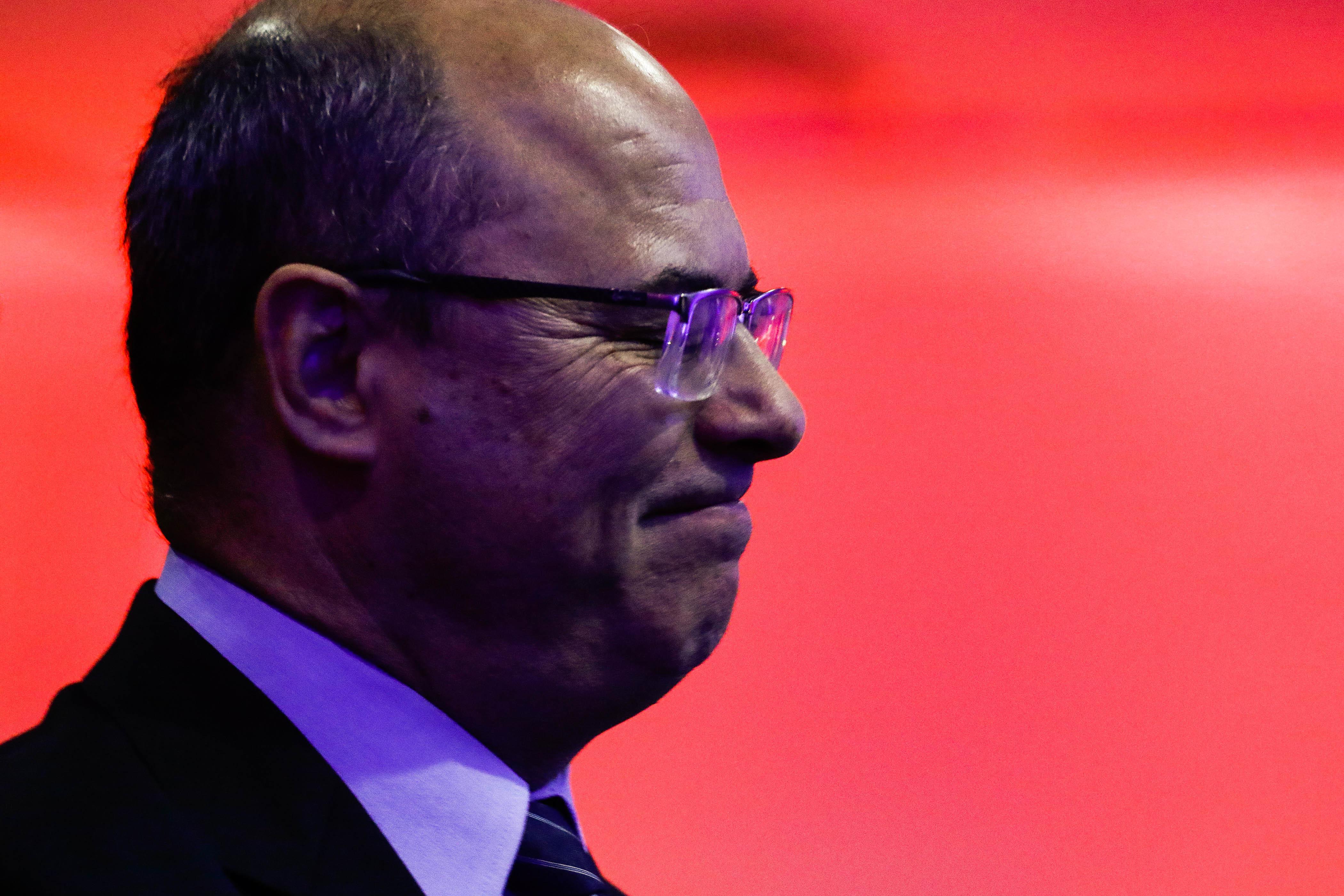 Aras se posiciona contra pedido de Witzel e opina pela manutenção da comissão de impeachment