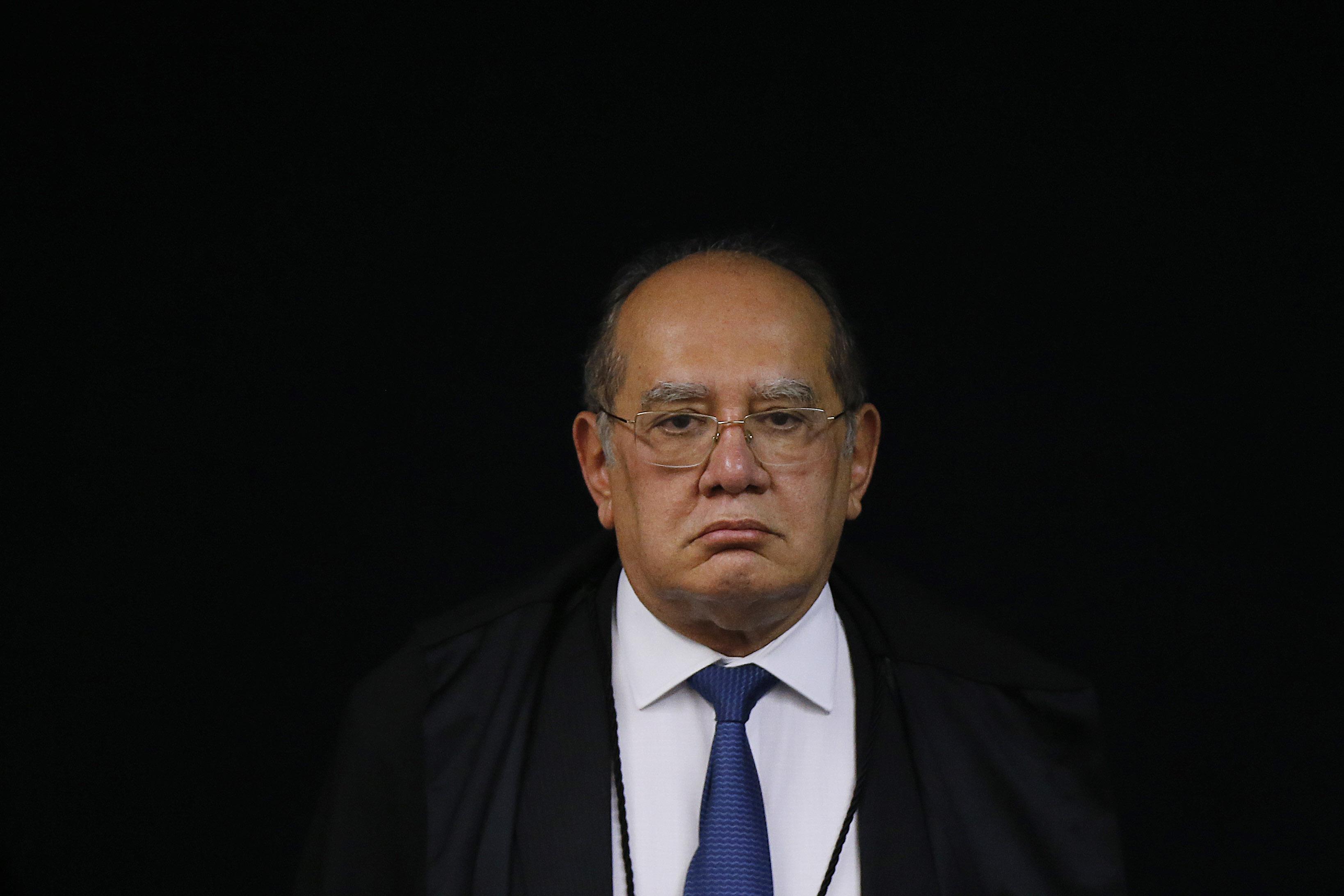 Gilmar suspende ação penal contra Serra e determina 'acesso imediato a tudo o que contra ele houver'