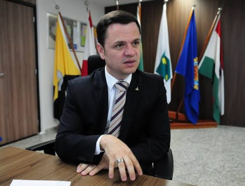 Lúcio Bernardo Jr /Agência Brasília