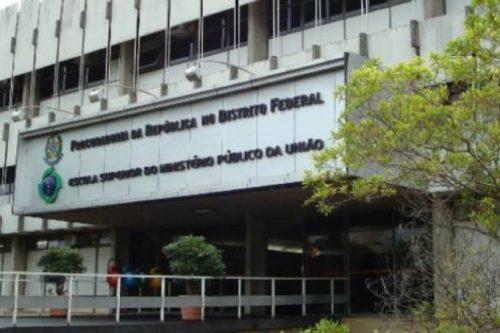Divulgação/PRDF