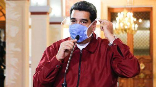 US$ 15 milhões por Maduro