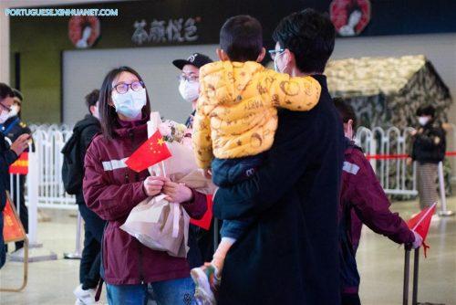 Chen Sihan/Xinhua