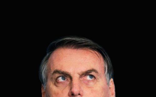 Bolsonaro na berlinda