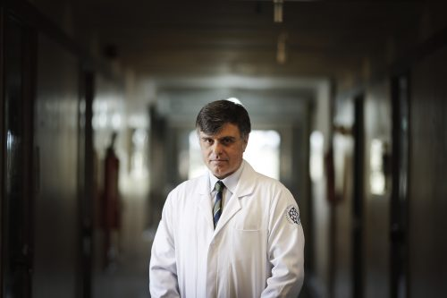 Alexandre, o médico