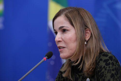 Júlio Nascimento/PR