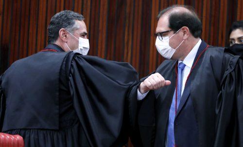 Abdias Pinheiro/ASCOM/TSE