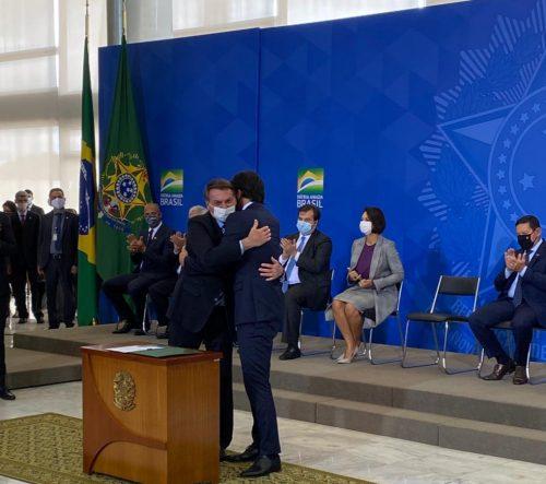 Jean Hernane/ Divulgação