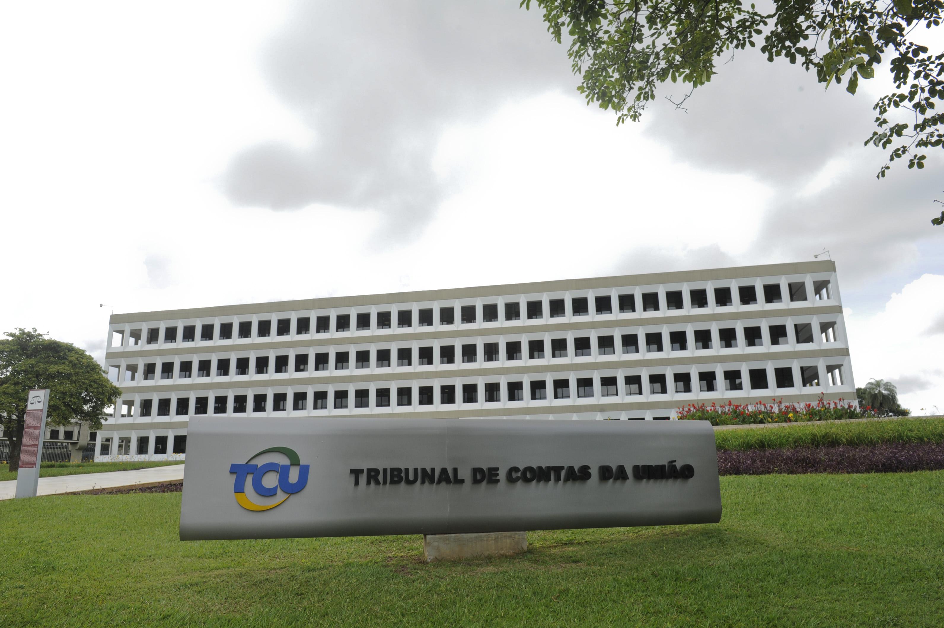 TCU julga pedido de investigação sobre uso da cota parlamentar para financiar atos antidemocráticos
