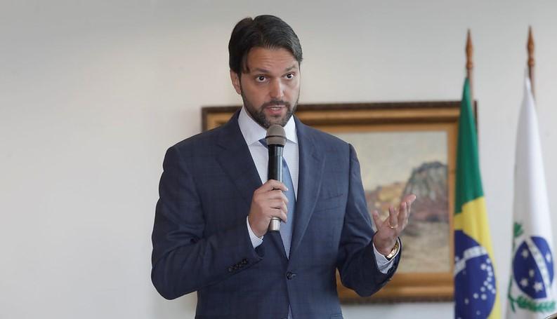 Bretas aceita denúncia e Alexandre Baldy vira réu na Lava Jato do Rio