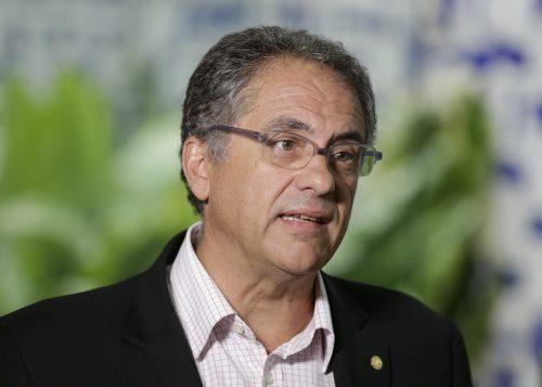 Gustavo Bezerra/PT na Camara