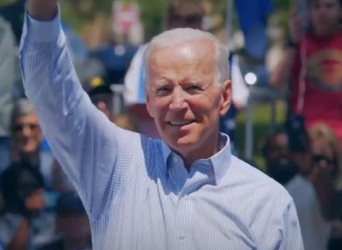 O mundo de Biden