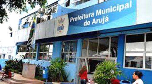 Divulgação/Prefeitura de Arujá