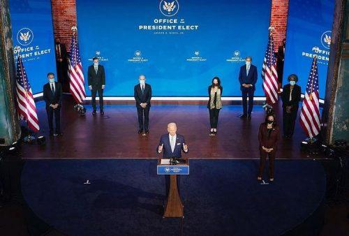 Todos os homens e mulheres do presidente