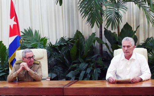 A unificação das moedas cubanas
