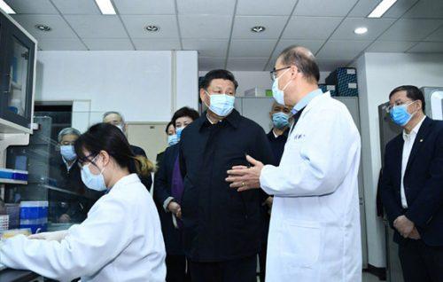 Xinhua News/Ren Chen