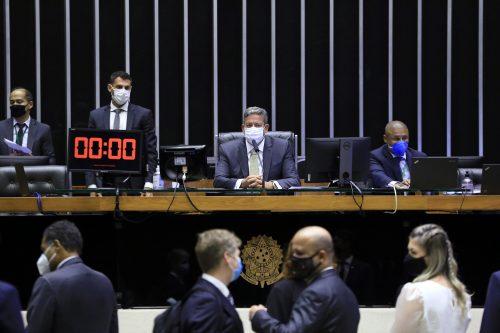 Michel Jesus/Câmara dos Deputados