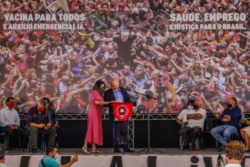 Vanessa Carvalho/Brazil Photo Press/Folhapress
