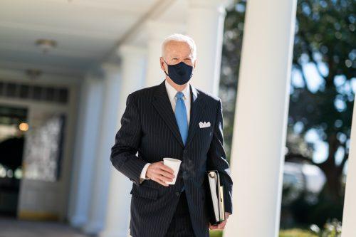 Adam Schultz/The White House