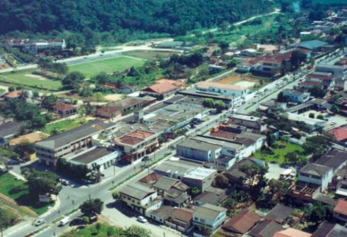 Divulgação/Prefeitura Municipal de Miracatu