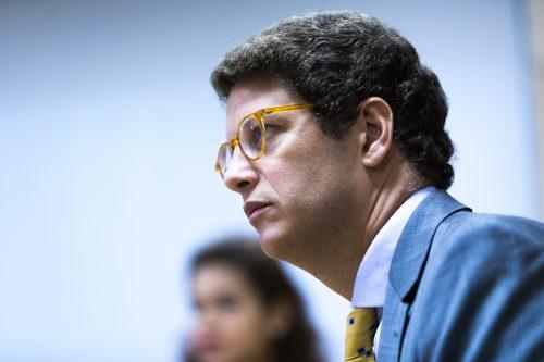 Gilberto Soares/MMA