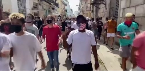 O povo contra a ditadura